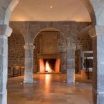 Saint Julien d'Aille Cave