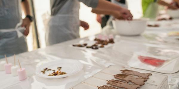 Atelier Chocolat Saint Julien d'Aille