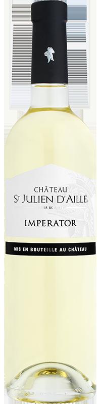 Imperator blanc Saint Julien d'Aille