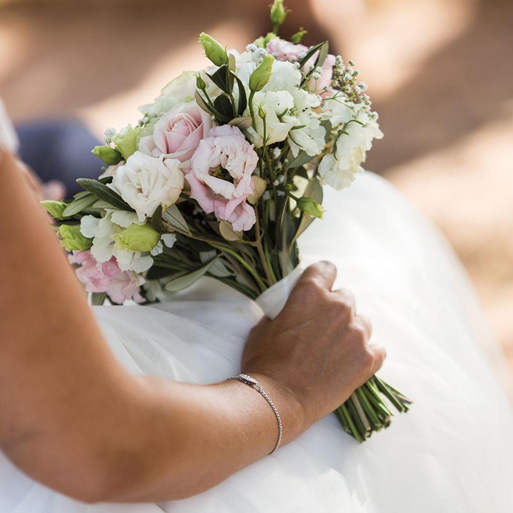 Mariage saint julien d'aille