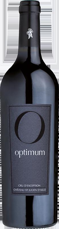 Optimum Vin Saint Julien d'Aille
