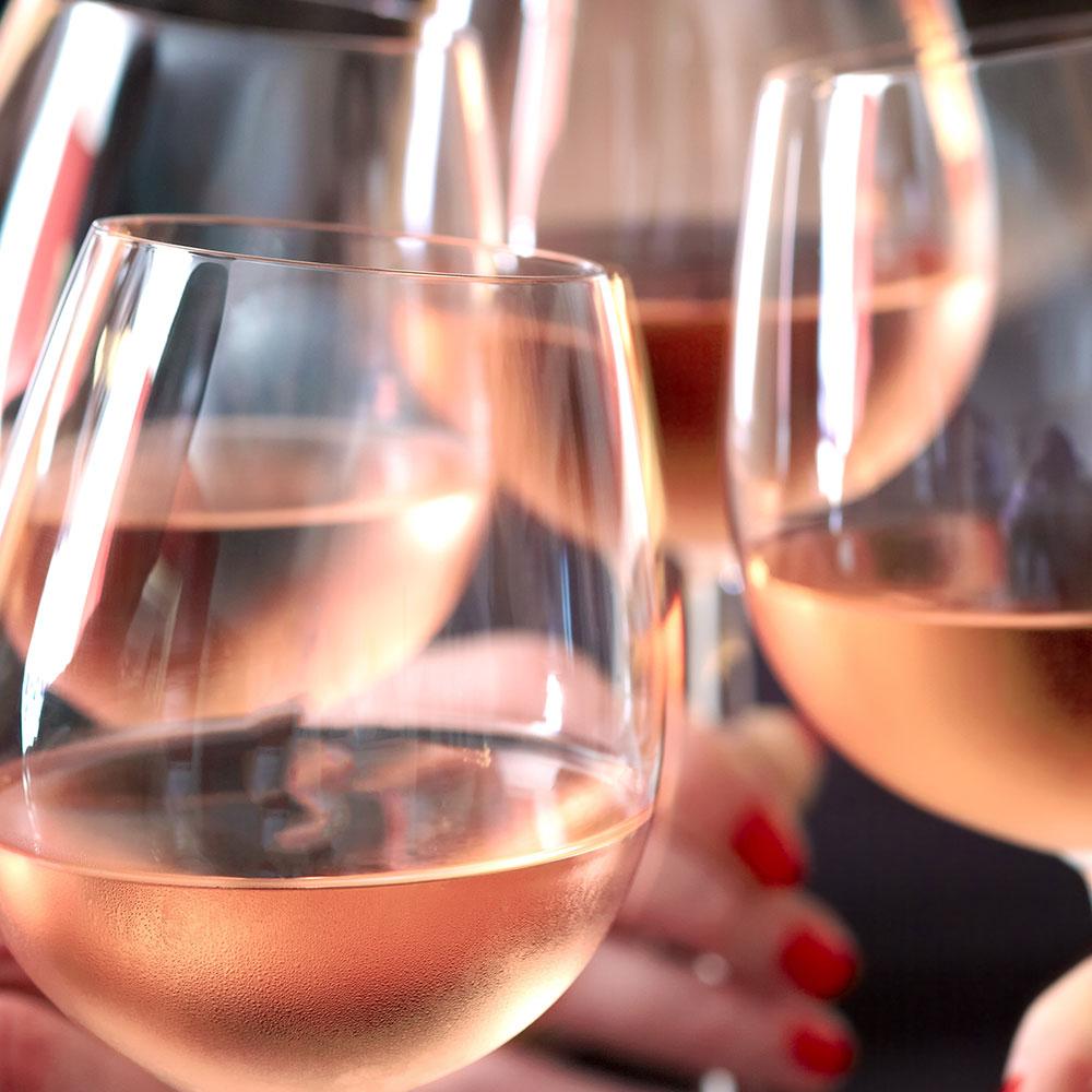 Vins Rosés Saint Julien d'Aille