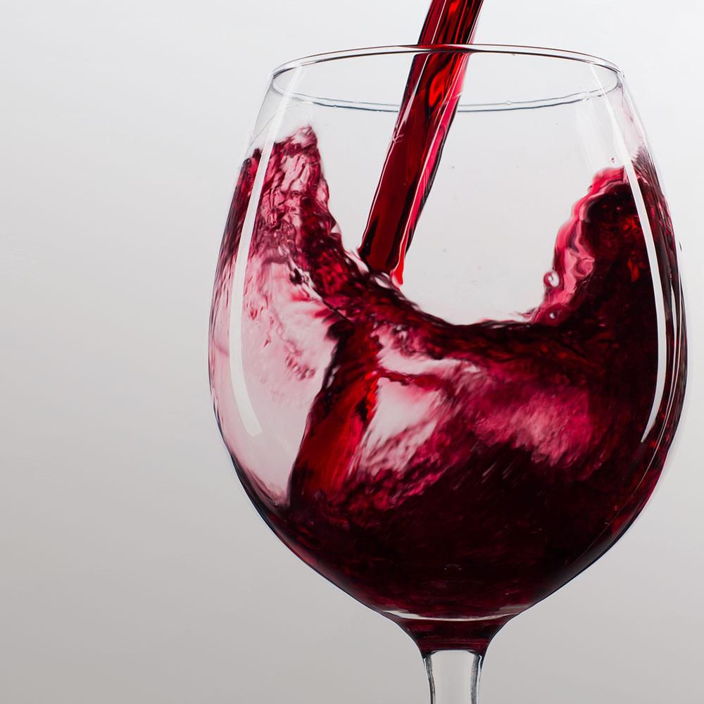 Vins Rouge Saint Julien d'Aille